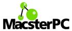 MacsterPC Logo